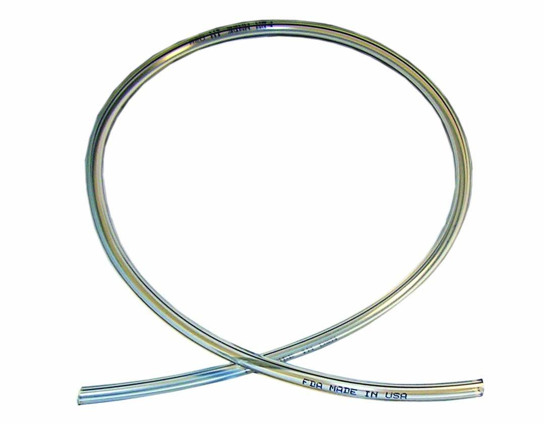 ATP Vinyl-Flex PVC Food Grade Plastic Tubing 9 ID 3 x Max 66% OFF Clear Deluxe 8