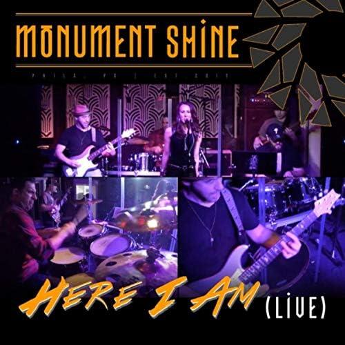 Monument Shine