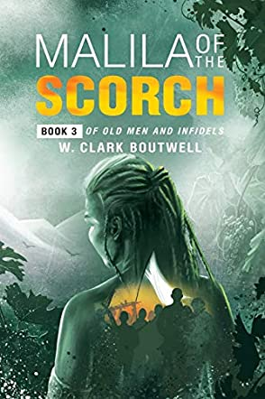 Malila of the Scorch