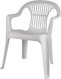 Cofan Silla, Blanco