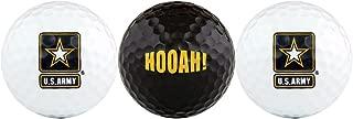 U.S. Army Golf Ball Gift Set