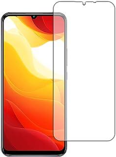 PDA工房 Xiaomi Mi 10 Lite 5G 9H高硬度[光沢] 保護 フィルム [前面用] [指紋認証対応] 日本製