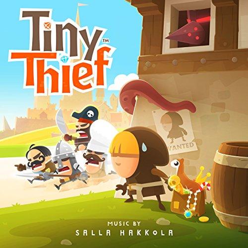 Tiny Thief (Original Game Soundtrack)