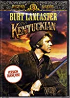Kentuckian [DVD]