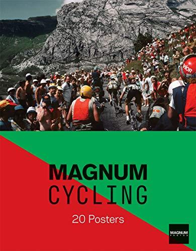 Magnum Cycling Poster Book (Magnum Photos)