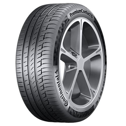 Continental 73200 Neumático Premium 6 235/55 R17 103W para Turismo, Verano