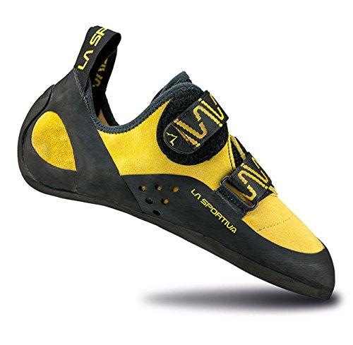 La Sportiva S.p.A. Katana Men Größe 42,5 Yellow/Black