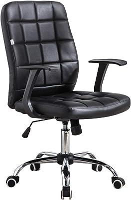 Amazon Com Von Racer Memory Foam Gaming Chair Adjustable