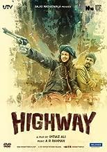 Highway (DVD) by Alia Bhatt