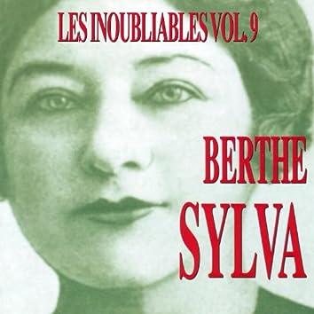 Les Inoubliables De La Chanson Française Vol. 9 — Berthe Sylva (Les Années Frou-Frou)