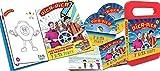 Pica-Pica - Fiesta Party (Dvd+Cd+Cuaderno Para Colorear)