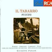 Puccini: Il Tabarro by TOKODY / MUNICH RADIO ROCH / PATANE (1996-08-26)