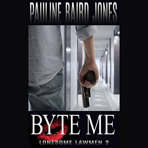 Byte Me audiobook cover art