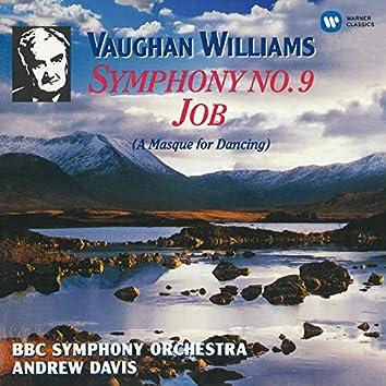 Vaughan Williams: Symphony No. 9 & Job