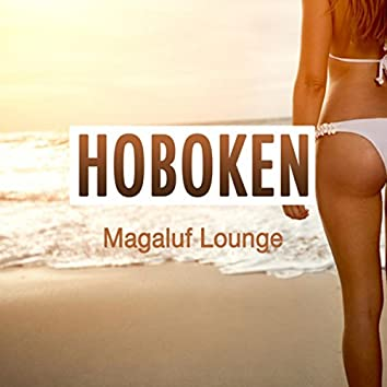 Magaluf Lounge