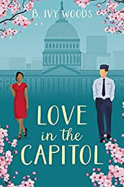 Love In The Capitol: A Contemporary Romance Novella