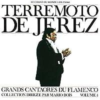 Vol. 4-Great Masters of Flamenco