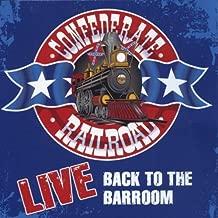 Best confederate railroad live Reviews