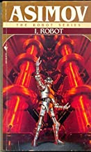 Isaac Asimov 3 Books Bundled (I, Robot, The Robots of Dawn, and The Naked Sun, (All from the Robot Series))