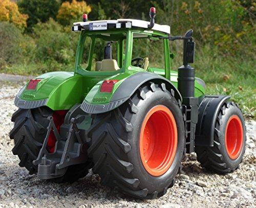 RC Auto kaufen Traktor Bild 5: WIM-Modellbau RC Traktor FENDT 1050 Vario in XL Größe 37,5cm Ferngesteuert 2,4GHz*