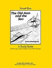 The Old Man The Sea: novel-ties دليل الدراسة
