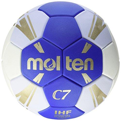 Molten H1C3500 - Balón Balonmano reglamentario IHF