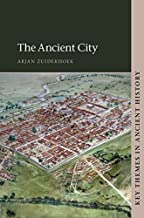 The Ancient City (Key Themes in Ancient History) (English