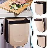 MAGIC SELECT 2 Cubo De Basura Plegable Colgante para Cocina,...