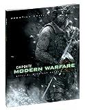 Call of Duty - Modern Warfare 2 Prestige Edition Strategy Guide by BradyGames(2009-11-04) - BRADY GAMES - 04/11/2009
