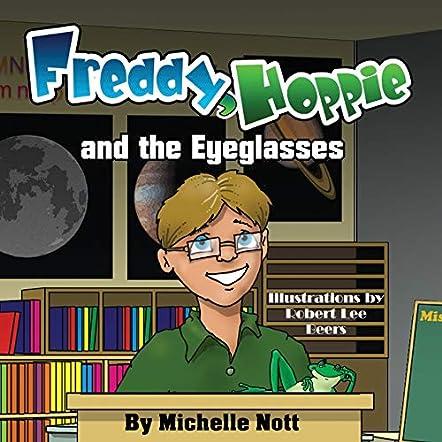 Freddy, Hoppie, and the Eyeglasses