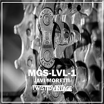 MGS-LVL 1