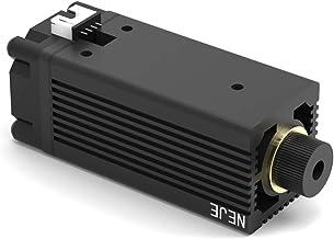 1pc Herramienta de emisor de grabado de cabeza de diodo l/áser M/áquinas y herramientas de grabado de fabricaci/ón de luz azul-violeta para grabador NEJE 1500mW solamente Grabado Diodo l/áser