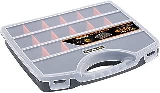 Tactix 10'' Organizer, Dark Gray 320017