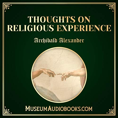Thoughts on Religious Experience  By  cover art