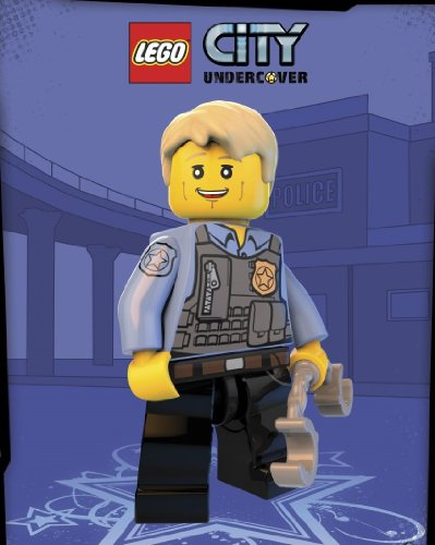 The Lego City Undercover Guide: Cheats, Tips, Red Bricks & More! (English Edition)