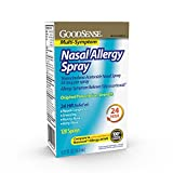 Good Sense Nasal Spray for Allergy Relief, 0.57 Fl Oz