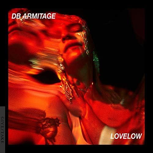 DB Armitage