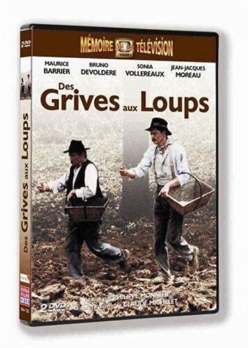 Des grives aux loups - Édition 2 DVD