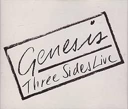 Three Sides Live
