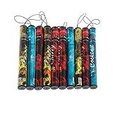 Angelliu Fruchtgeschmack 500 Puffs Einweg Dampf Shisha Electronic Shisha Stick Pen -