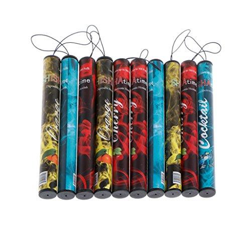 VAILANG Fruits Flavor 500 Puffs Einweg Vapor Hookah Stick Pen Elektronische Zigarette