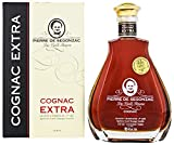 Pierre De Segonzac Coñac Extra - 700 ml