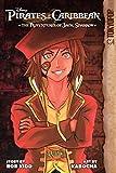 Disney Manga: Pirates of the Caribbean -- The Adventures of Jack Sparrow (Disney...