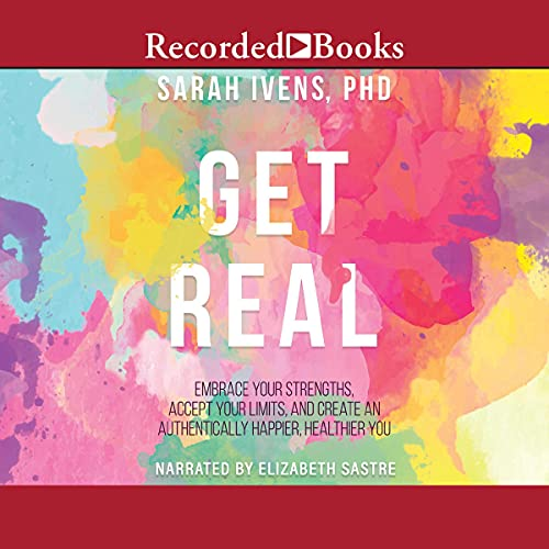 Get Real cover art