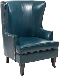 Christopher Knight Home Canterburry, Teal