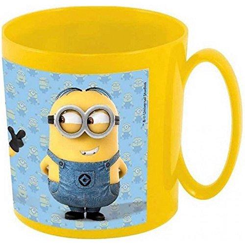Tasse, Motiv Minions aus Kunststoff