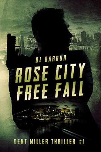 Rose City Free Fall by DL Barbur ebook deal