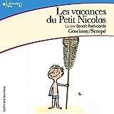 Les vacances du Petit Nicolas - Le Petit Nicolas - Format Téléchargement Audio - 12,99 €