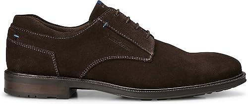 Lloyd 26-782-27, Chaussures de Ville Ville Ville à Lacets pour Homme d36