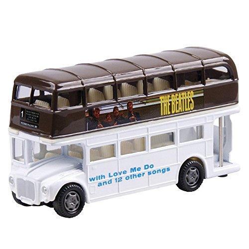 The Beatles die Cast Routemaster (Please, Please )